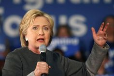 State Department Releases Final Batch of Hillary Clinton's Emails #Politics #iNewsPhoto