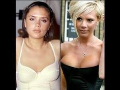 Wight loses as fast as possible live life as you want to be Cute Hairstyles For Medium Hair, Hairstyles With Bangs, Medium Hair Styles, Eyeliner For Hooded Eyes, Hooded Eye Makeup, Celebrities Before And After, Celebrities Then And Now, Fat To Fit Transformation, Amazing Makeup Transformation