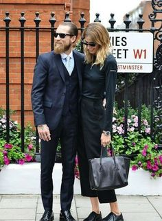Street look for lover
