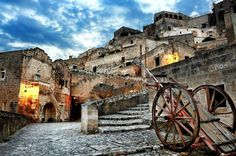 Matera, Italy - Lonely Planet