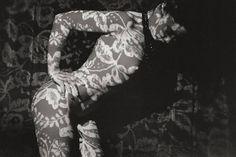 """partialboner: """"Frank-Horvat, Crazy Horse, 1962 """""""