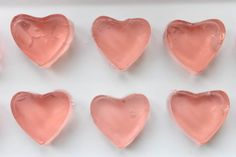 Pink champagne Jell-O shots 1 ounce) box Jello gelatin (any flavor) 2 individual packets unflavored gelatin 1 cup fruit juice (any flavor) or 1 cup pineapple juice, cold 1 cups champagne Champagne Jello Shots, Champagne Party, Pink Champagne, Valentines Day Food, Be My Valentine, Valentine Desserts, Valentine Crafts, Jello Gelatin, Jello Shot Recipes