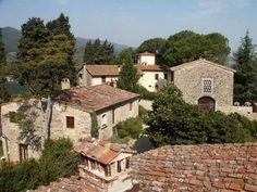 Tuscany Farmhouse Accommodation:Agriturismo in Toscana,Farm Holidays in Tuscany,Italy