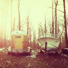 trailer and boat by ricekristines Instagram Heart, Boat, Dinghy, Boating, Boats