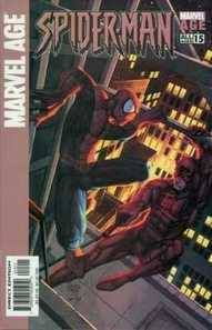 Marvel Age: Spider-Man No 15 / 2005