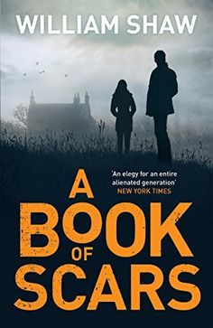 A Book of Scars (Bre