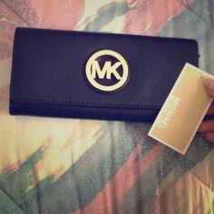 Michael Kors Wallet  - $150