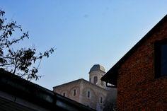 #church #kosovo #wanderlust ©Megi Pushaj