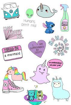 ꕤ∣ᴮᵞᵛᴵ·⁴·ᵞᴼᵁ∣ꕤ – Yeşil Nane – Join the world of pin Tumblr Stickers, Phone Stickers, Cute Stickers, Cute Wallpaper Backgrounds, Tumblr Wallpaper, Cute Wallpapers, Kawaii Drawings, Doodle Drawings, Cute Drawings