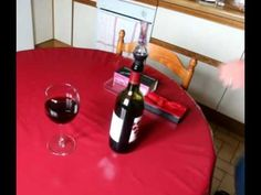 B01G0MGTWY TSYMO Aérateur Verseur de vin 2-en-1 Décanteur portable