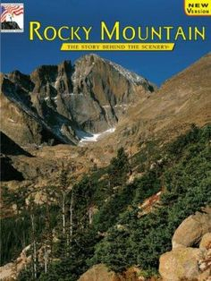 """New to the Library! November 2016 """"Rocky Mountain"""""""
