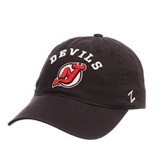 f9658acba7c New Jersey Devils Adjustable Hats Nhl News