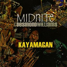 I'm listening to Jah I by Desmond Williams & Midnite on Last.fm's Scrobbler for iOS.