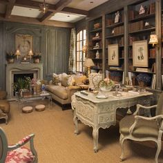 French Country Design Ideas, Pictures, Remodel, and Decor - page 35