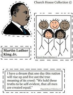 dr martin luther king jr crafts house collection blog