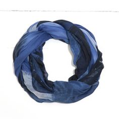 Bird and Knoll - maui | hawaiian hues - oversized cashmere blend scarf. Available online www.birdandknoll.com