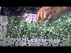 Christian Dior Haute Couture Frühjahr Sommer 2014 – Behind the scenes