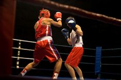 West Point-Plebe Boxing and Leadership