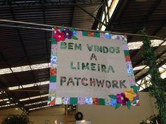 Feira de Patchwork de Limeira -- tem mais fotos, vem ver!! #feiradepatchworkdelimeira