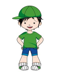 Umi, es muy creativo, es sociable, es buen amigo y líder, es optimista y aventurero. Le gusta escribir historias y el deporte.