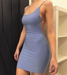 Imagem de dress, girl girls makeup, and pretty outfit dress
