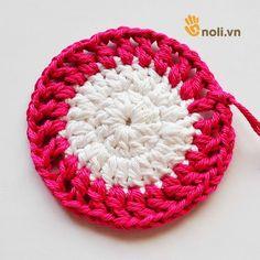 Chart móc túi dâu tây ngọt ngào đốn tim chị em chúng mình Crochet Handbags, Charts, Projects To Try, Craft, Bags, Crochet Bags, Bag, Crafting, Crochet Purses