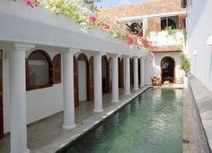 Tangalle Family Villa with Pool - Ambassador's House - Sri Lanka