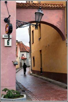 Vilna, Liettua Reissureppu.com