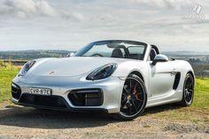 Porsche Boxster GTS 2015 Review