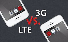 Making the switch from 3G to LTE is a bittersweet change. We'll now get substantially faster data speeds, but may have to keep an eye on your usage to avoid overages. Some of us were backed into
