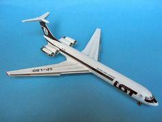 Ilyushin IL-62M Classic