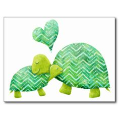 Happy Fathers Day to all the DZ Dads out there. You are turtley awesome!