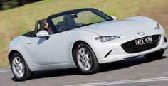 2016 Mazda MX-5 http://behindthewheel.com.au/2016-mazda-mx-5-named-best-sports-car-money/