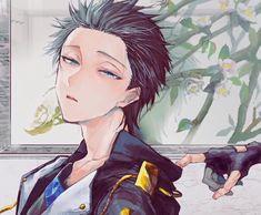 Magical girl ORE Mohiro Hot Anime Boy, Cute Anime Guys, Anime Boys, Manga Art, Manga Anime, Anime Art, Mahou Shoujo Ore, Character Inspiration, Character Design