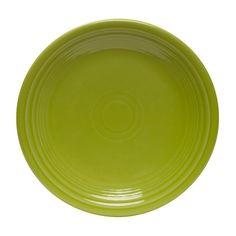 Fiesta 9-in. Luncheon Plate,