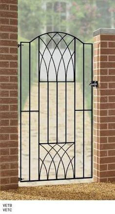 Resultado de imagen para iron gate