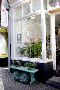 Mini City Guide: Utrecht - All the Luck in the World | Peek Inside