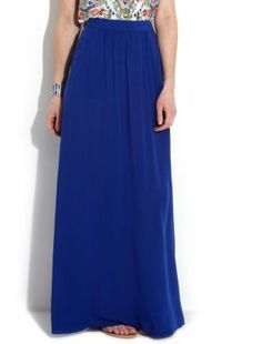 maxi skirts - Yahoo! Search Results | Get in my closet ...