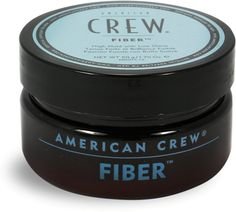 American Crew Fiber for Hold Shine 1.75 oz (Pack of 7) *** This is an Amazon Affiliate link. Details can be found by clicking on the image.