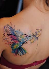 watercolor tattoo designs - Google Search