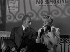 Rita Hayworth in The Lady From Shanghai