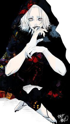 Tokyo Ghoul :re - Takizawa Seidou Tokyo Ghoul Fan Art, Ken Tokyo Ghoul, Manga Art, Manga Anime, Anime Art, Fantasy Character Design, Character Art, Tokyo Ghoul Takizawa, Tokyo Ghoul Wallpapers