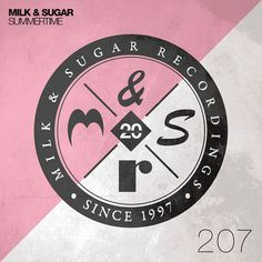 #housemusic Summertime (Siege Remix): German house duo Milk & Sugar are continuing their 20th anniversary celebrations with the release of…