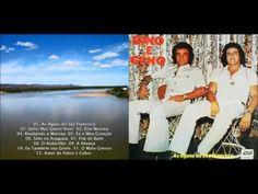 Gino & Geno Completo  1982 As Águas Do São Francisco