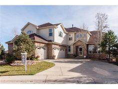 Colorado Homes for Sale - 6 Bedroom, 5 Bathroom Home in Castle Rock, Colorado - $560,000