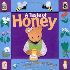 A Taste of Honey by Nancy Elizabeth Wallace http://www.amazon.com/dp/076145215X/ref=cm_sw_r_pi_dp_8COlvb1XY23ZX