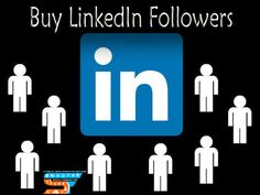 Do you want to get Instant followers on your LinkedIn profile? But you might get confused how to get LinkedIn followers? Don't panic, we have solution for your problem, you can purchase this from Socialforming that quickly suits your pocket and give good customer support.