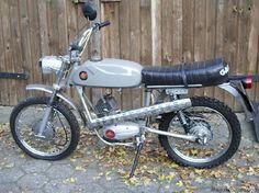 Garelli-1968-Cross