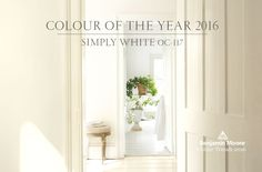 Colour of the Year 2016 | Colour Trends of 2016 | Benjamin Moore