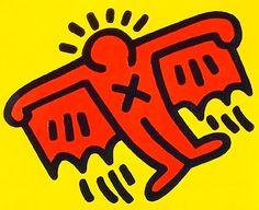 Rothko Art, Mark Rothko, Art History Projects For Kids, Keith Haring Art, Simplistic Tattoos, Teen Art, Funky Art, Hip Hop Artists, Graffiti
